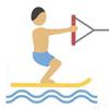 ski nautic